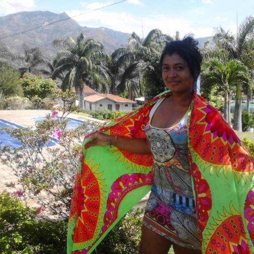 Asesinan a Ruth Alicia Lopez Guisao, líder social del Congreso de los Pueblos